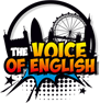 The Voice of English Magdalena Proszek
